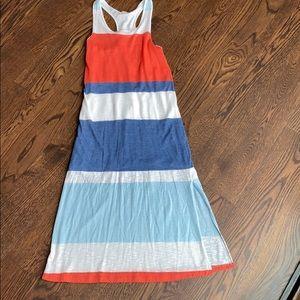 Soprano girls maxi dress